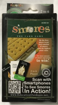 S'mores Card Game Image