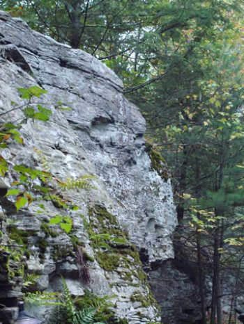 The Ledges at Rip Van Winkle Campgrounds - Saugerties  NY