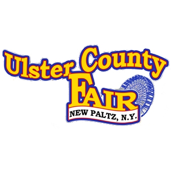 Ulster County Fair New York - Logo