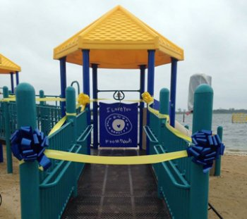 Noah Pozner Playground