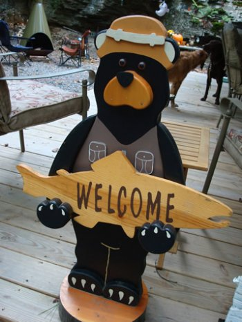 Rates at Rip Van Winkle Campgrounds - Saugerties  NY