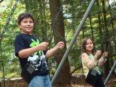 Rip Van Winkle Campground Playground