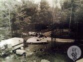 1950's Drone Photograph