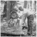Practicing responsible forestry for over 50 years 9 (this photo from 1969)